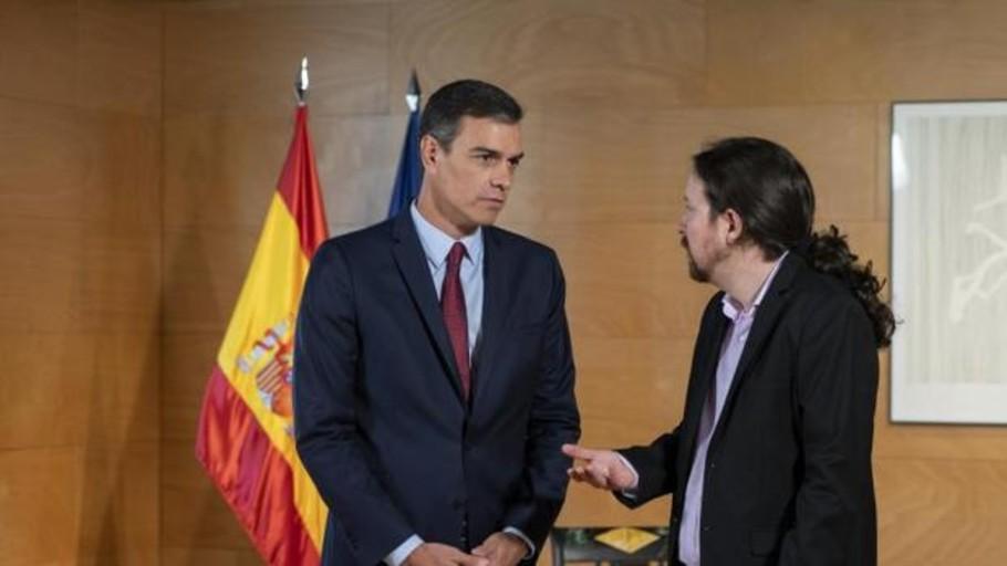 El PSOE fía su investidura a un pacto de Frankenstein sin atar la gobernabilidad