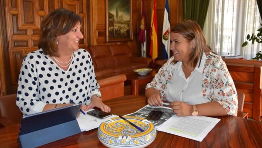 Talavera acogerá en octubre la IV Feria IMEX Impulso Exterior con 30 países