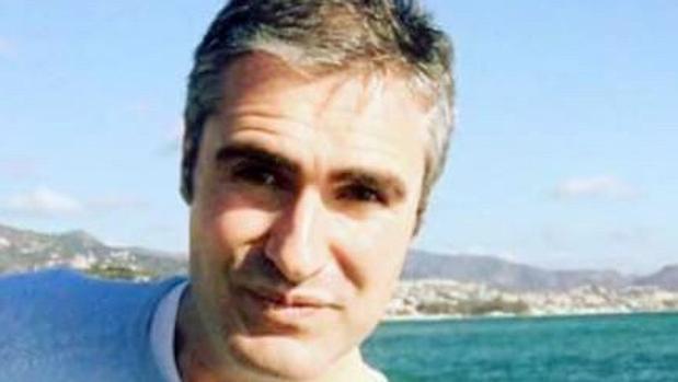 Mario Fernández, empresario conquense y exconcejal del PP