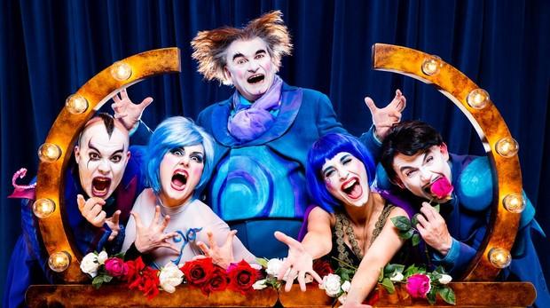 La ópera más loca del verano