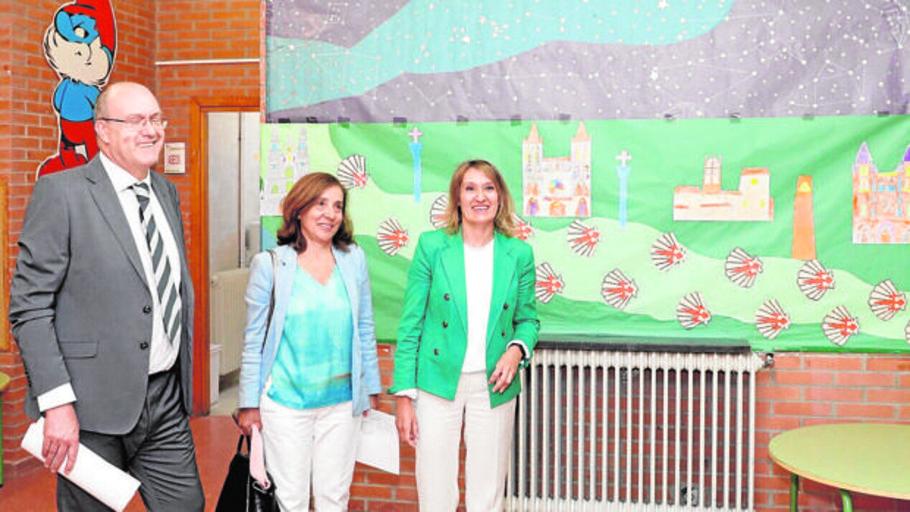 Más de 30 centros tendrán aulas inclusivas para alumnos con necesidades especiales