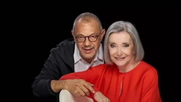 El director Lluis Pasqual y Nuria Espert con «Desengaños» llegan al ciclo de Otoño del Rojas