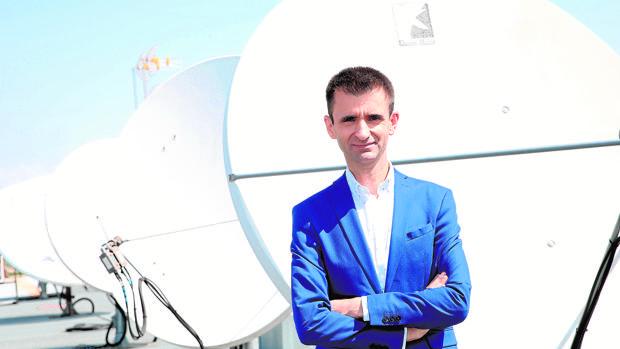 José Pablo López, director general de Telemadrid
