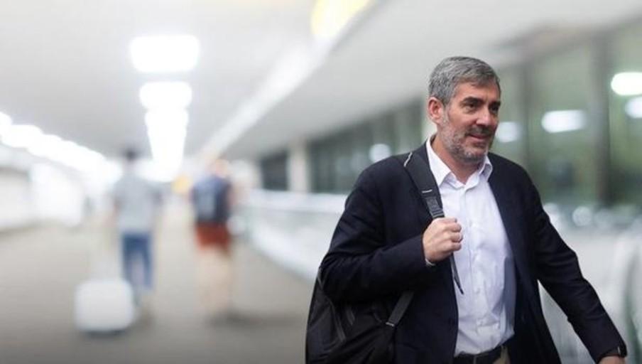 Clavijo rechaza alianzas electorales con Nueva Canarias