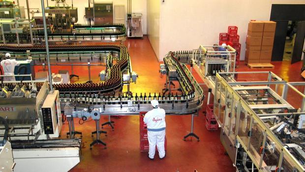 Las exportaciones de Castilla-La Mancha hacia el Reino Unido se situaron en 150 millones de euros