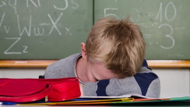 La normativa de la Comunidad impide a los niños repetir más de un curso en Primaria