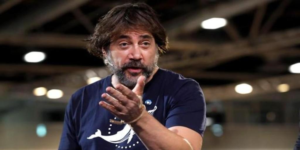 Bardem se disculpa con Almeida: «El insulto ilegitimiza cualquier discurso y conversación»