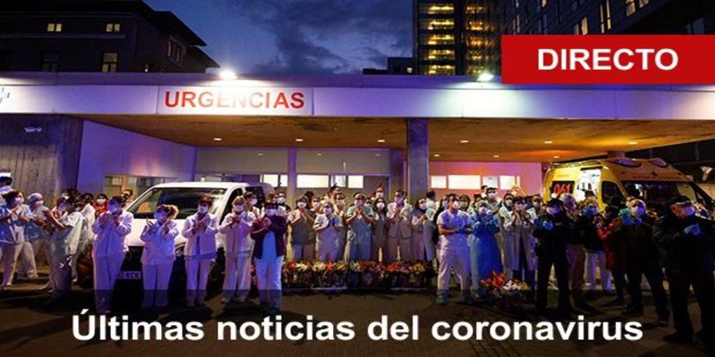 Coronavirus Madrid, últimas noticias | La región suma 21.520 por Covid-19 y 2.757 fallecidos