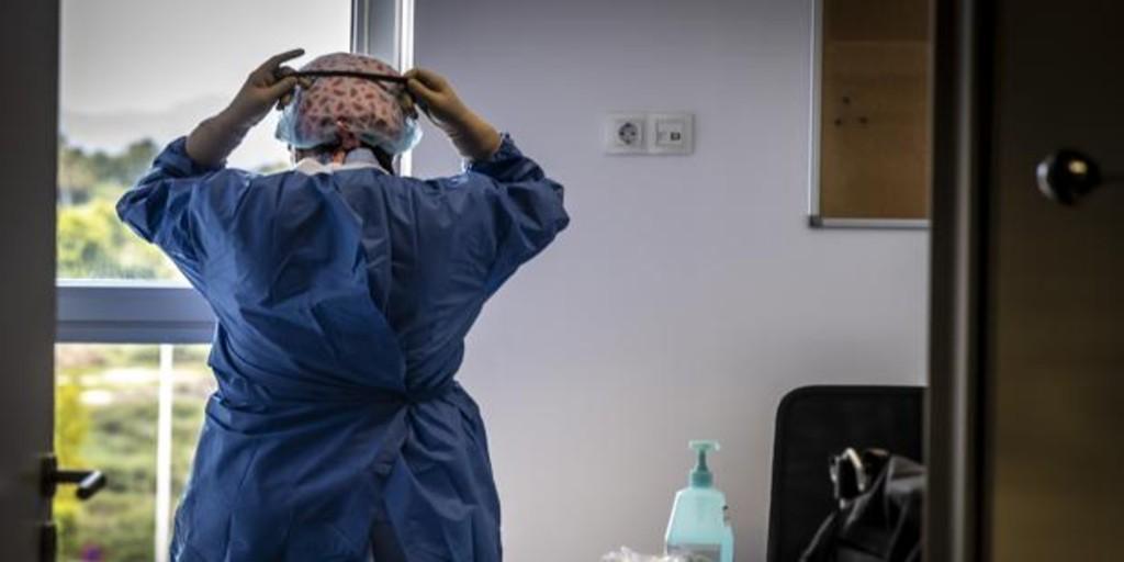 Coronavirus: los test rápidos revelan un aumento de los infectados con 29 muertes más en la Comunidad Valenciana
