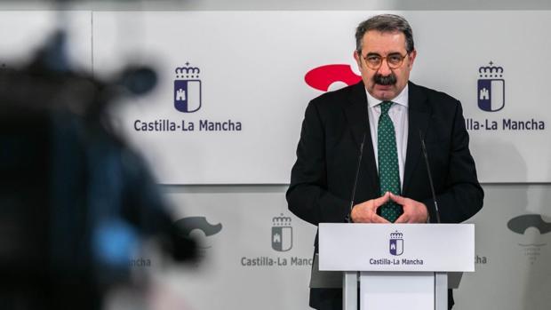 Castilla La Mancha avanza a un ritmo diferente durante la fase 1