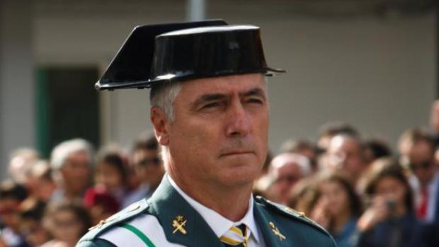 Félix Blázquez ha sido propuesto por el ministro del Interior, Fernando Grande-Marlaska, para nuevo Mando de Operaciones de la Guardia Civil