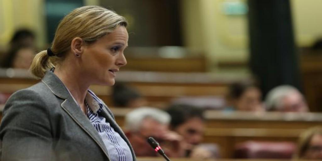Zaida Cantera (PSOE): «Presupuestos plurianuales en defensa darían estabilidad» – Noticias España
