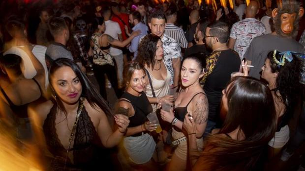 Guerra entre el ocio nocturno madrileño y Aguado por la reapertura de las discotecas y las salas de fiesta