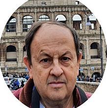 Rafael del Cerro, historiador y colaborador de ABC