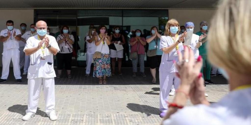El coronavirus se desboca en la Comunidad Valenciana con 247 contagios al día en agosto