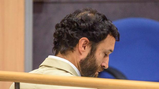 José María Martínez Sanz, condenado por abusos continuados
