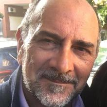 Profesor Julio Ponce Alberca