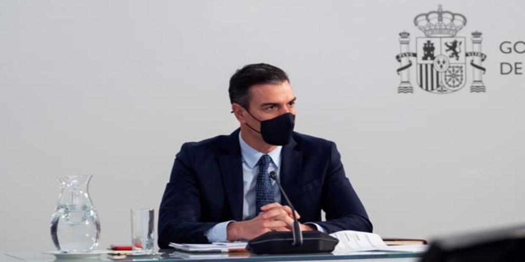 La AVT se niega a «blanquear» a Sánchez y lo acusan de llevar años ignorándoles