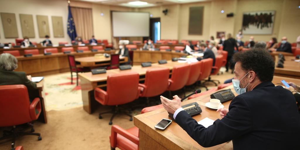 El rechazo de Ciudadanos a la ponencia de Presupuestos allana el camino hacia el «no»