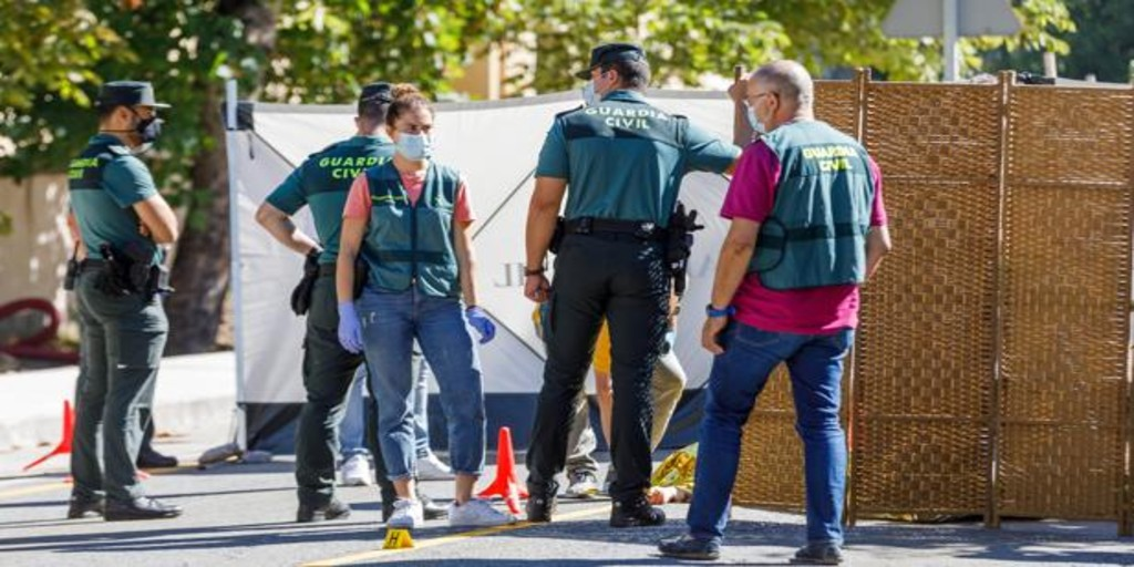 Se duplican los asesinatos en Castilla y León en este 2020