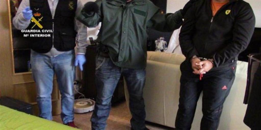 Entra en prisión un conocido clan familiar en Pedro Muñoz por robo y lesiones