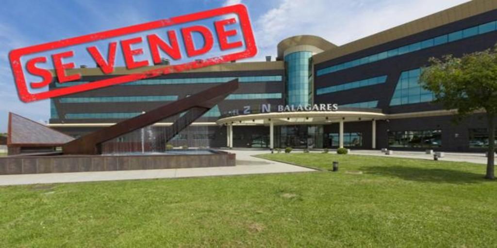 Veintidós hoteles están a la venta en Castilla-La Mancha