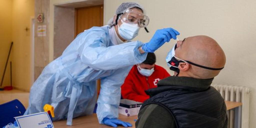 Madrid notifica 1.523 nuevos casos de Covid-19, 657 en las últimas 24 horas, y 31 fallecidos