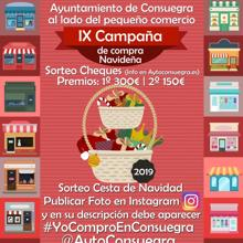 Consuegra campaign poster