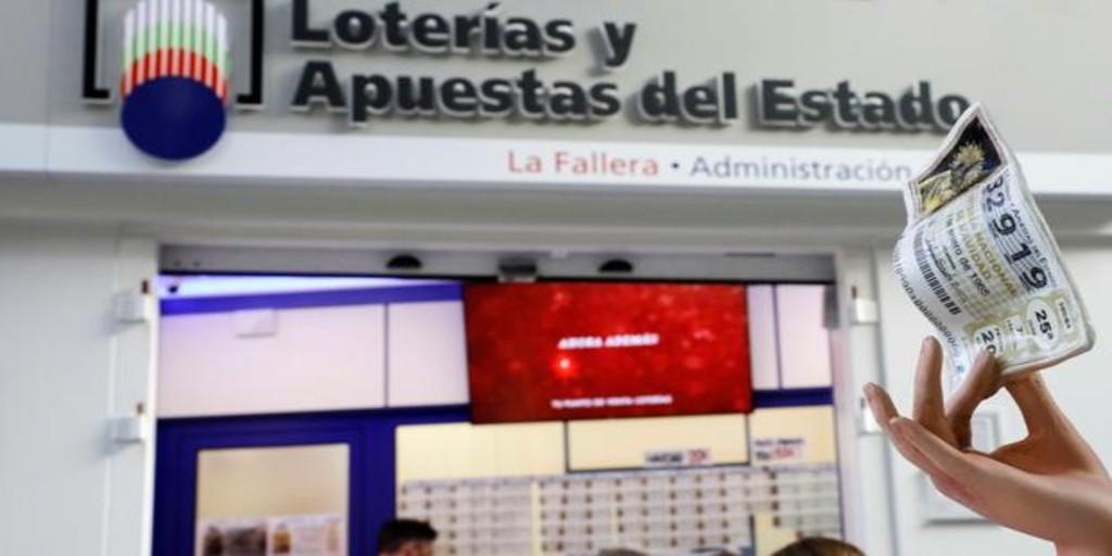 Lotería de Navidad 2020: la venta en asociaciones y bares bajará más de un 50 % por el coronavirus
