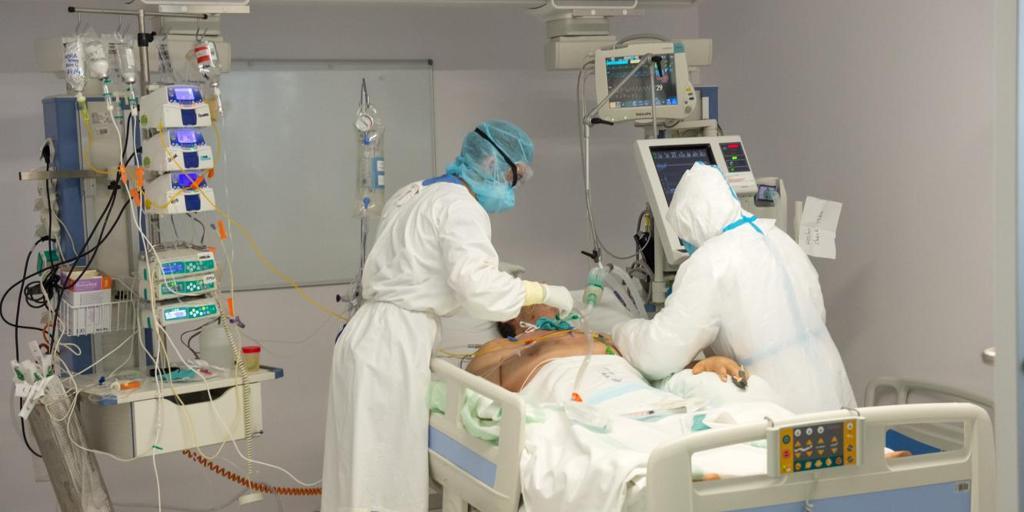 Últimos datos del Covid: Castilla-La Mancha confirma 6.409 nuevos casos y 86 muertos en fin de semana