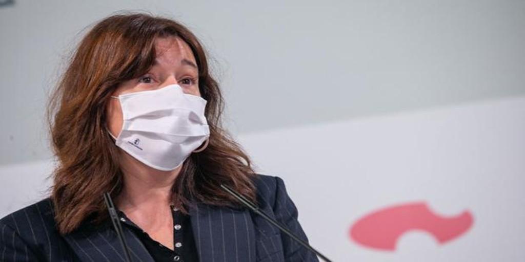 Castilla-La Mancha no tomará decisiones sobre la prórroga de las medidas hasta conocer la opinión de los expertos