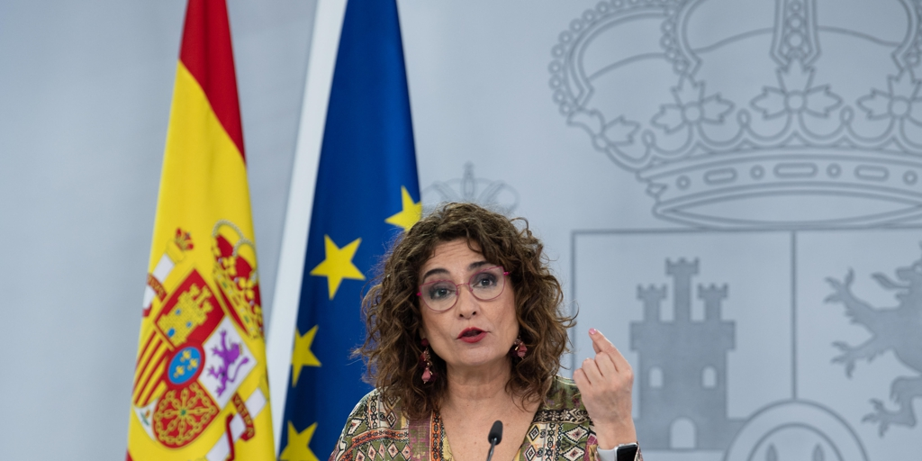 Montero niega ningún trato de favor a Don Juan Carlos como denuncia Podemos
