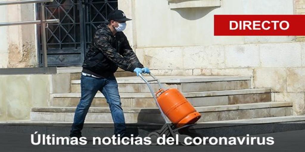 Coronavirus Valencia en directo: Fallas con vacaciones escolares y Semana Santa sin viajes ni turistas
