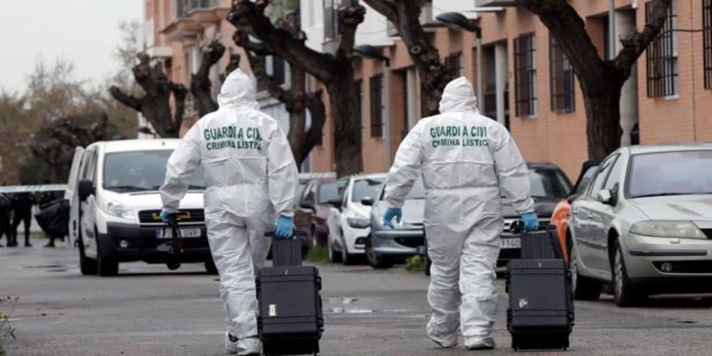 Los agentes de la Guardia Civil que salvaron a la mujer de Massamagrell: «Tenía pocas posibilidades de sobrevivir»