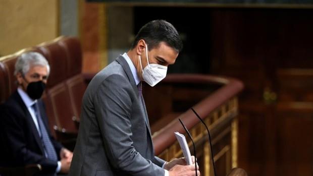 Sánchez desoye a regiones y oposición y se empeña en levantar el estado de alarma sin plan