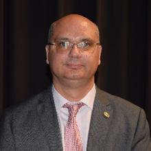 El alcalde, Andrés Verdú