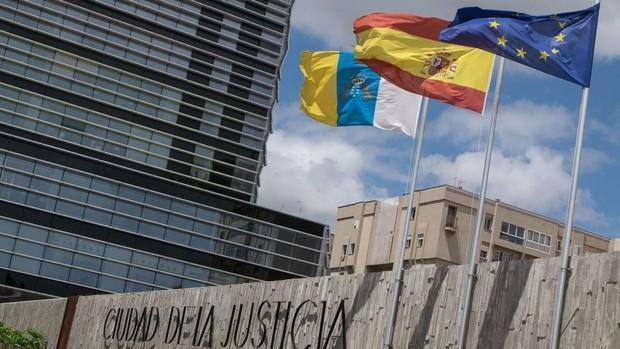 Ciudad de la Justicia de Las Palmas