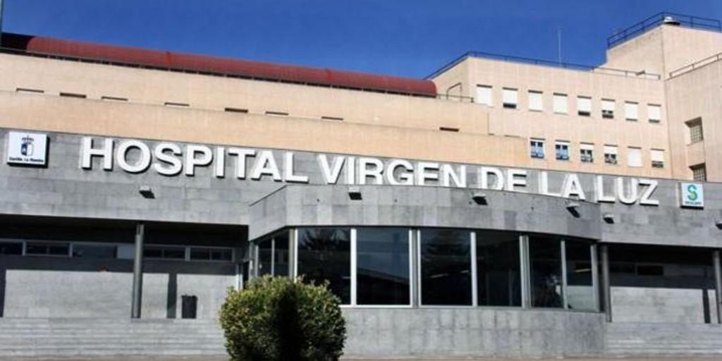 Herido en Cuenca un trabajador de 53 años tras ser atropellado por un camión en labores de descarga