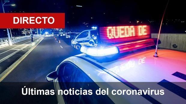 Últimas noticias y última hora de hoy martes, 27, julio 2021 en España