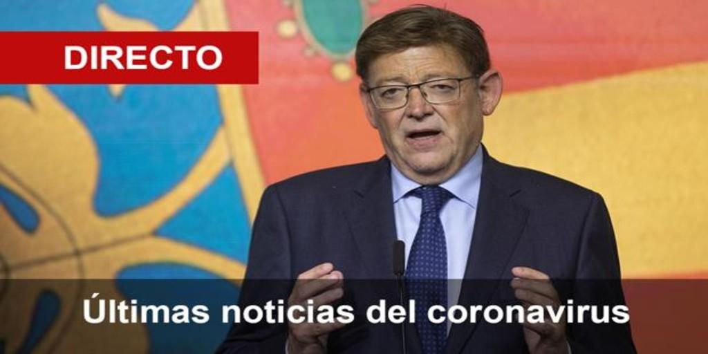 Últimas noticias de España hoy lunes, 27 de septiembre del 2021