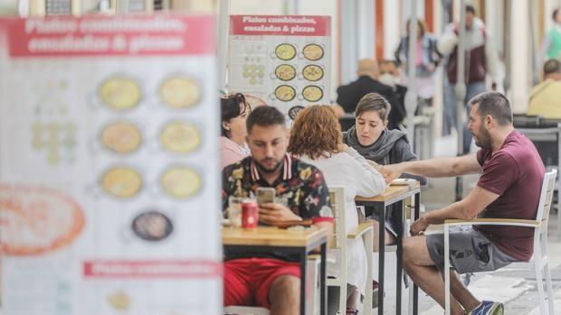 Los contagios de coronavirus descienden en la Comunidad Valenciana tras el primer fin de ... - ABC