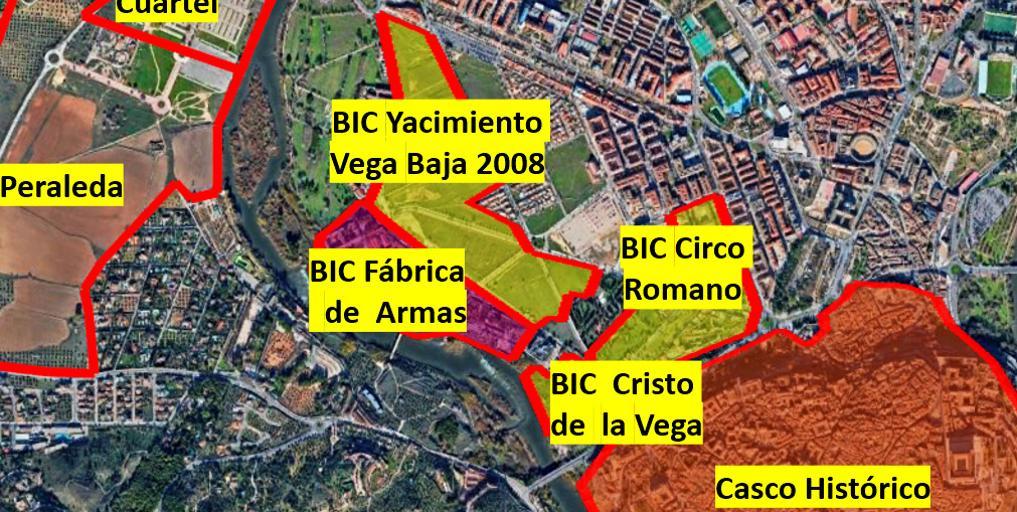 Convenio marco Vega Baja de Toledo, ¿buscando soluciones o mareando la perdiz?