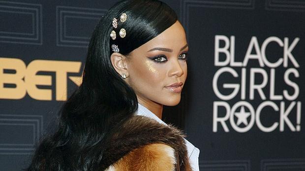 Cuánto se gastan Rihanna y Amal Clooney en la peluquería?