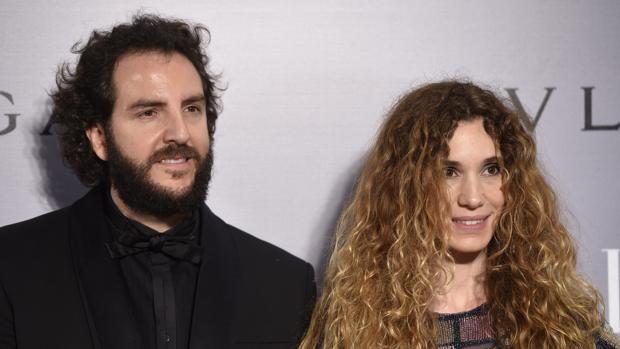 Blanca Cuesta y Borja Thyssen son padres de cuatro hijos