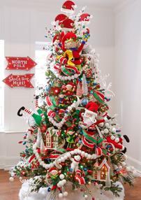 Pasos Para Decorar Arbol Navideno.Como Decorar El Arbol De Navidad