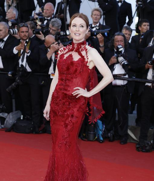 Alfombra Roja Cannes Los Mejores Vestidos De La Ceremonia