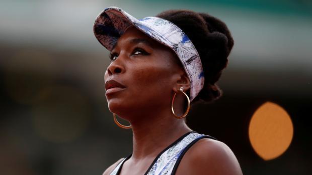Venus Williams Implicada En Un Accidente Mortal En Florida