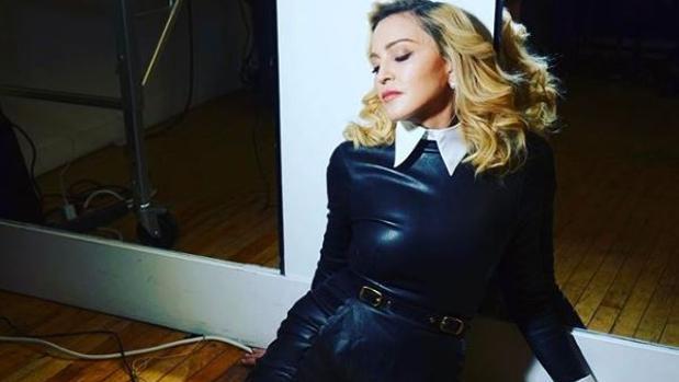 La cantante se muestra relajada en sus rede sociales