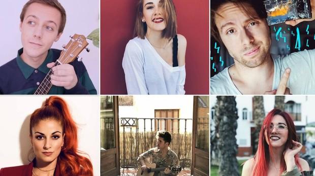 Influencers españoles con más engagement