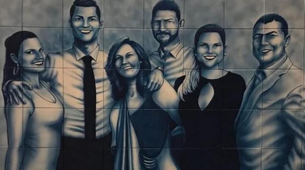 Familia Aveiro